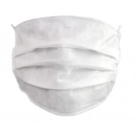 Maseczka higieniczna 3-warstwowa (100 sztuk)