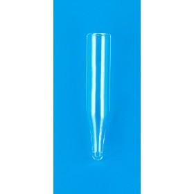 250 µl szklany insert ze stożkowym dnem