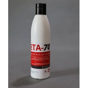 Alkoholowy płyn myjący, 250 ml