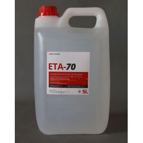 Alkoholowy płyn myjący, 5 litrów