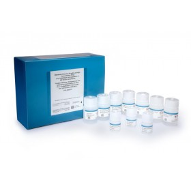 PPG MS chemical kit