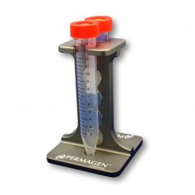 Separator magnetyczny na 2 probówki o pojemności 15 ml