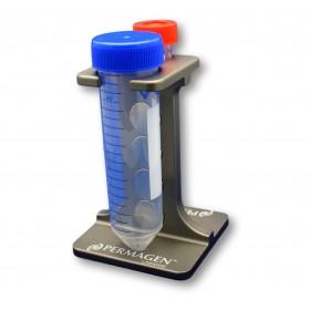 Separator magnetyczny na probówki o pojemności 15 (1) i 50 (1) ml
