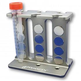 Separator magnetyczny na 6 probówek o pojemności 15 ml