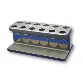 12-pozycyjny separator magnetyczny na probówki o pojemności 1,5 ml