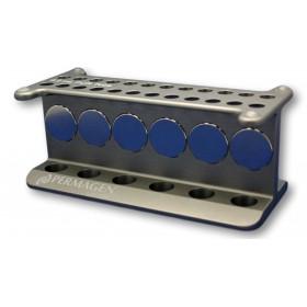 Separator magnetyczny na probówki o pojemności 0,2 i 1,5 ml