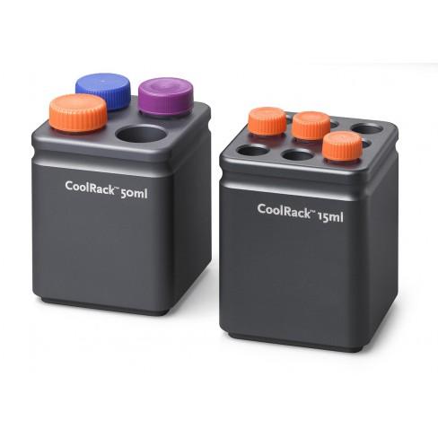 CoolRack  - wysokie moduły do probówek wirówkowych